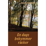 En dags bekymmer räcker / Johnny Bergman